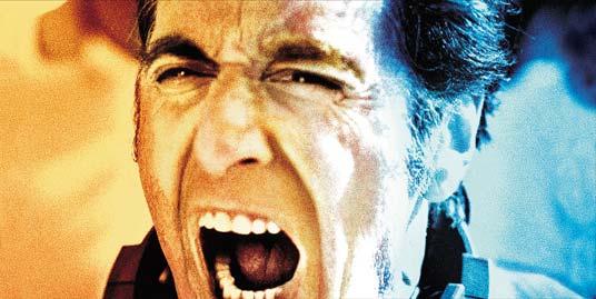 <b>Top 10 Al Pacino Rants</b>