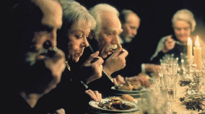 The Second Criterion: 'Babette's Feast'