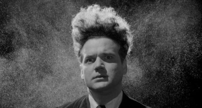 The David Lynch Retrospective: 'Eraserhead'