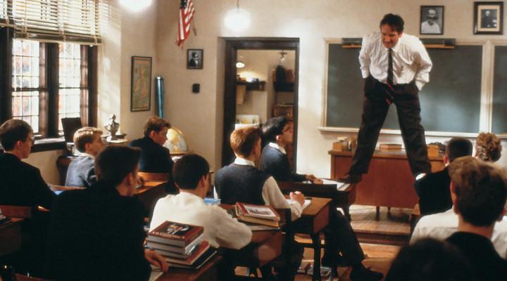 Five Ways Robin Williams Changed My Life