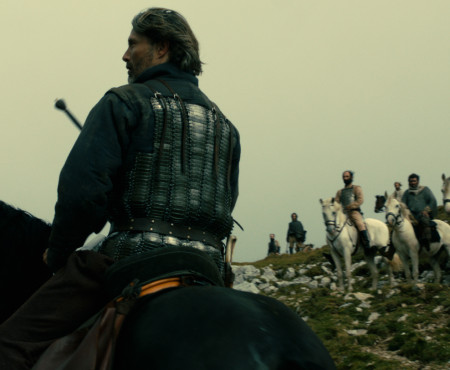 """Age of Uprising: The Legend of Michael Kohlhaas"" Is A Subversive Revenge Tale"