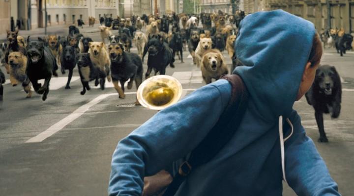 """Sundance Review: """"White God"""""""