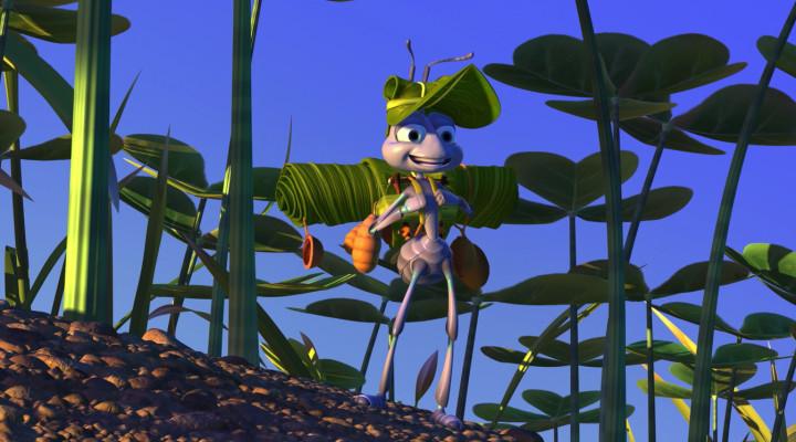 "Mousterpiece Cinema, Episode 232: ""A Bug's Life"""