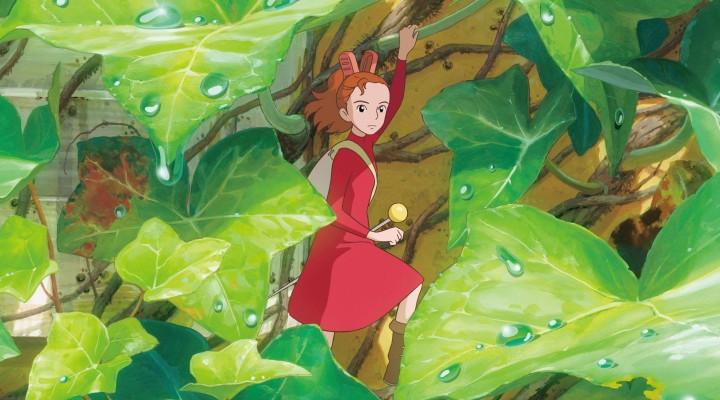 "The Studio Ghibli Retrospective: ""The Secret World of Arrietty"""