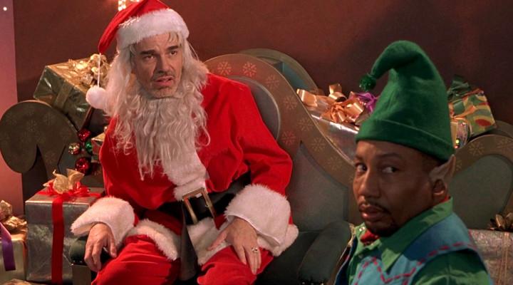 "Mousterpiece Cinema, Episode 226: ""Bad Santa"""