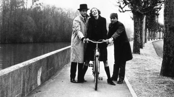 "On Godard's ""Band of Outsiders"""
