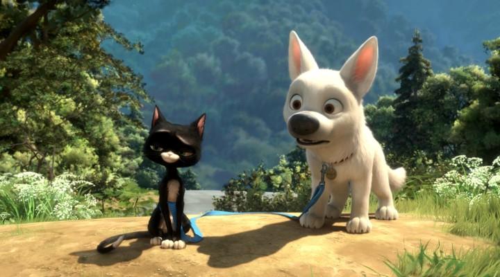 "Mousterpiece Cinema, Episode 233: ""Bolt"""
