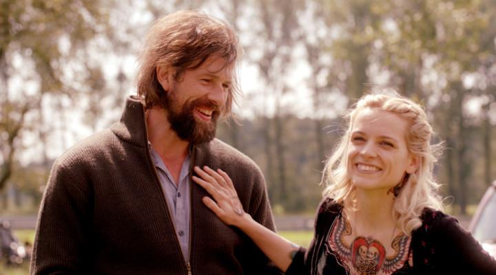'The Broken Circle Breakdown' Shakes Up Formulaic Romance