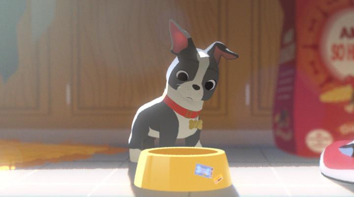 The Oscar-Nominated Animated Short Films
