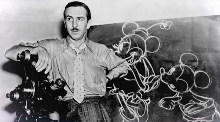 "Mousterpiece Cinema, Bonus Episode: ""Walt Disney"""