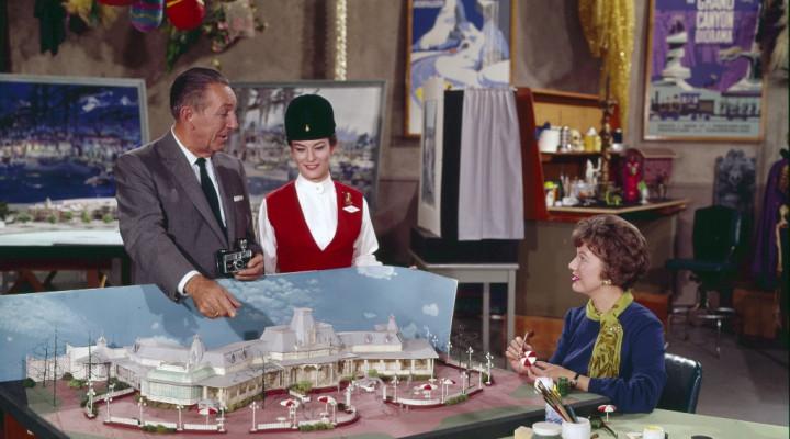 "Mousterpiece Cinema, Episode 242: ""Walt Disney Treasures: Disneyland, USA"""