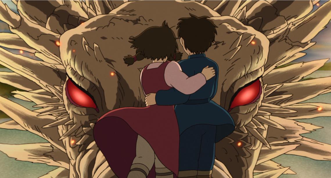 "The Studio Ghibli Retrospective: ""Tales From Earthsea"""