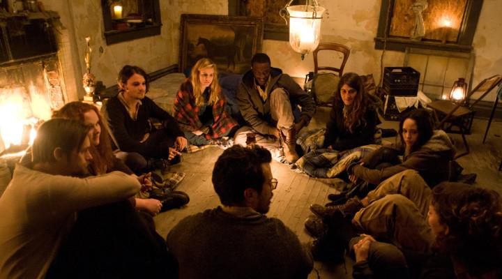 Sundance Day Six: David Gordon Green's <i>Prince Avalanche, The East</i>, and the Polarizing <i>Upstream Color</i>
