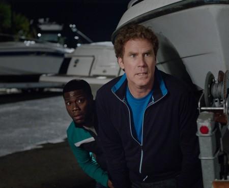 Cop Stars: The Best Buddy Cop Films