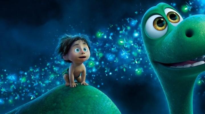 "Mousterpiece Cinema, Episode 225: ""The Good Dinosaur"""