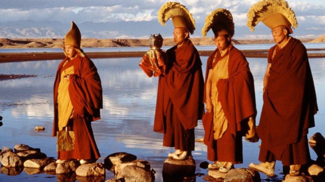 """Mousterpiece Cinema, Episode 287: """"Kundun"""""""