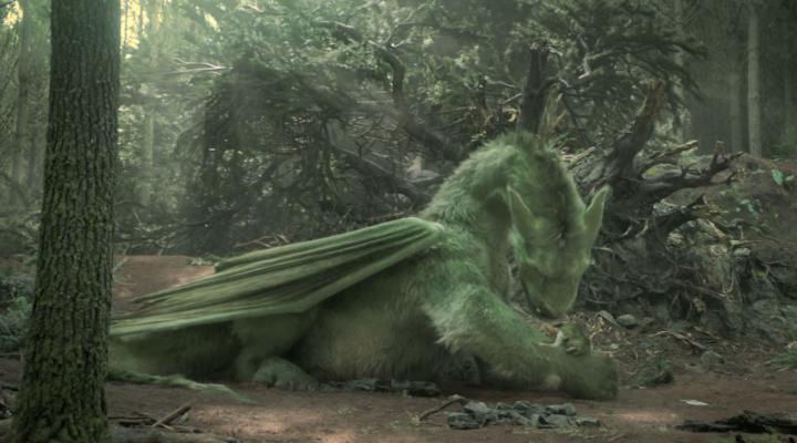 "Mousterpiece Cinema, Episode 262: ""Pete's Dragon"""