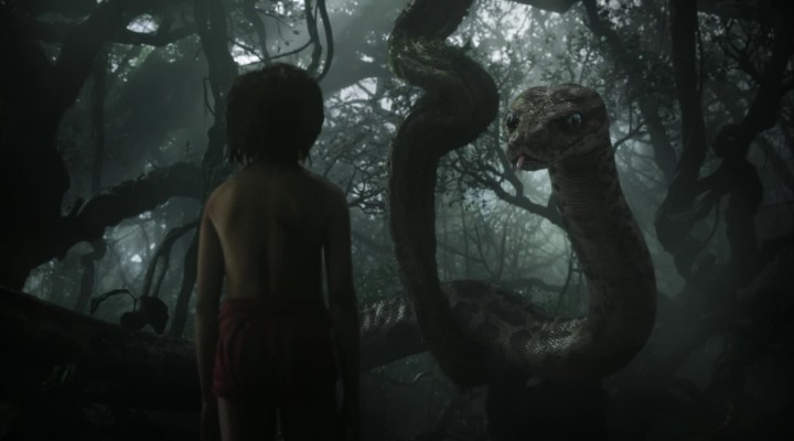 "Mousterpiece Cinema, Episode 245: ""The Jungle Book"""