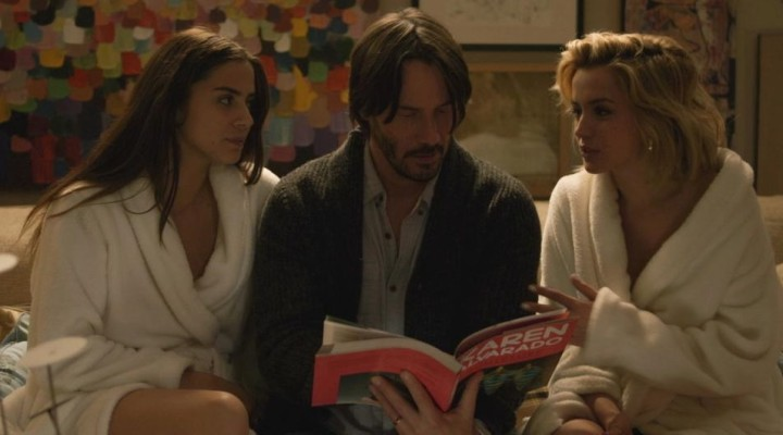 "Sundance Review: ""Knock Knock"""