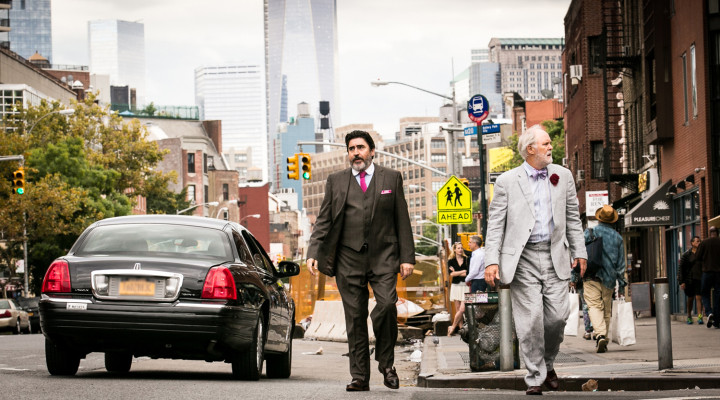 "LAFF Review: ""Love is Strange"""