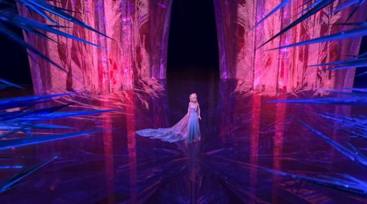 "Why ""Frozen"" Tried to Deny Its Nostalgic Influences"