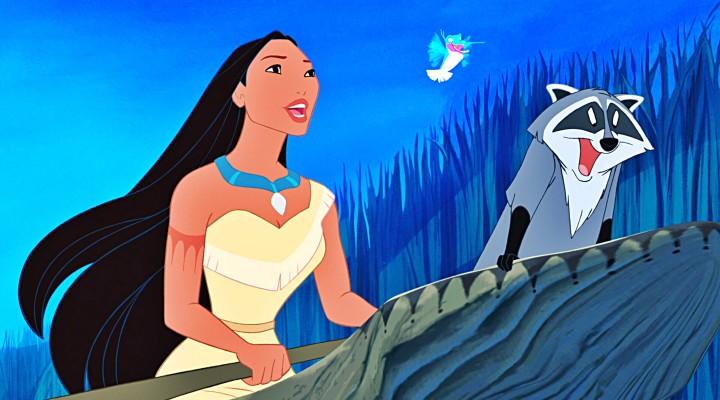 "Mousterpiece Cinema, Episode 223: ""Pocahontas"""