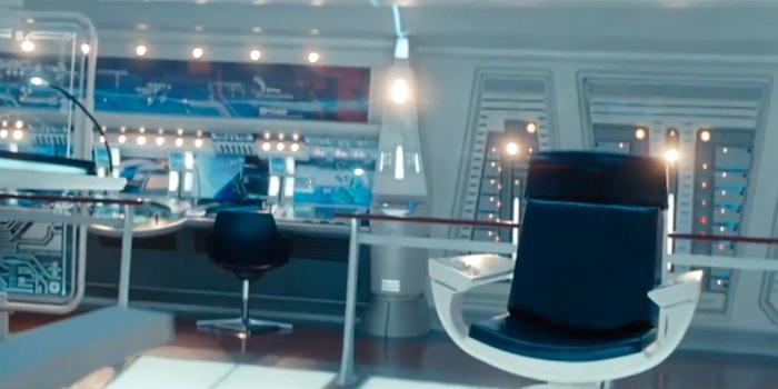 The Visual Style of J.J. Abrams' 'Star Trek'