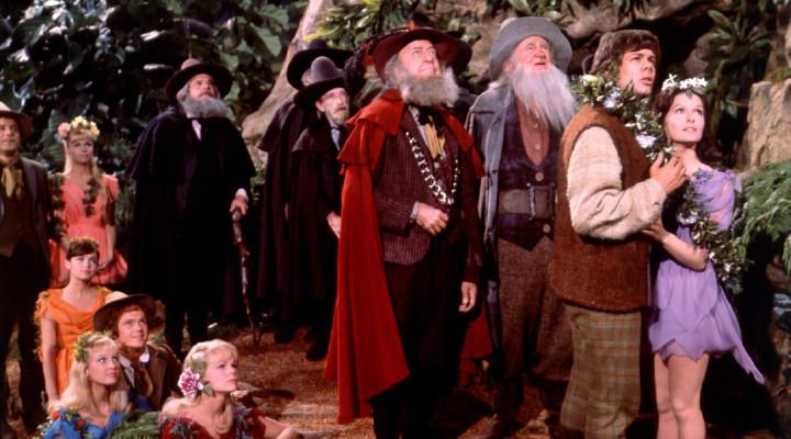 "Mousterpiece Cinema, Episode 240: ""The Gnome-Mobile"""