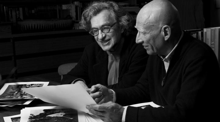 "Wim Wenders and Juliano Ribeiro Salgado on ""The Salt of the Earth"""