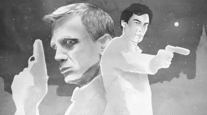 How Timothy Dalton's James Bond Was The Proto-Daniel Craig