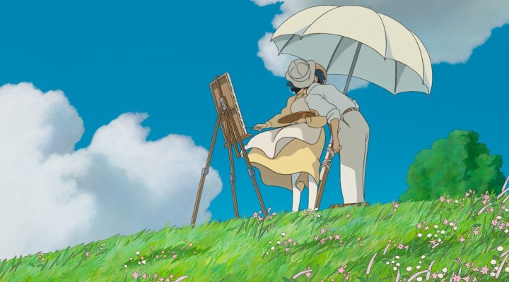 "The Studio Ghibli Retrospective: ""The Wind Rises"""